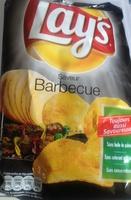 Chips - Saveur Barbecue - Produit
