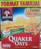 Quaker Oats Flocons d'Avoine - Product