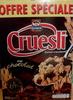 Cruesli au chocolat (Offre Spéciale) - Produit