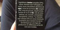 Cruesli au chocolat (Offre Spéciale) - Ingrediënten - fr