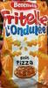 Fritelle l'Ondulée goût Pizza - Prodotto