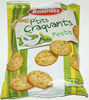 "P'tits craquants ""Pesto"" - Product"