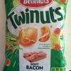 Twinuts goût bacon - Produit