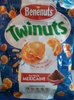 Twinuts saveur mexicaine - Product