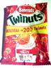 Twinuts goût tomate - Produit