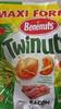 Twinuts goût Bacon (maxi format) - Produit