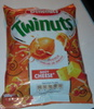 Twinuts goût Cheese - Product