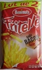 Fritelle, Goût Bacon (Lot de 2) - Product