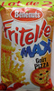 Fritelle Max, Goût Pizza (Lot de 2) - Produit