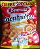 Cacahuètes délicatement salées - Product