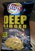 Deep Ridged saveur nature - Product