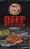 Deep ridged saveur Barbecue - Product