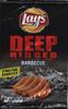 Deep ridged saveur Barbecue - Produit