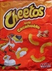 Cheetos Goût Cacahuète - Product