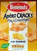 Apéro Cracks goût Emmental - Product