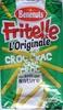 Fritelle L'Originale, goût Nature - Produit