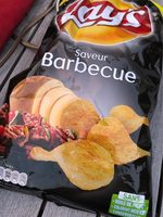 Saveur Barbecue - Product - fr