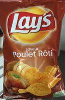 Saveur Poulet Rôti - Produkt
