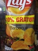 Saveur Barbecue (+10% gratuit) - Product