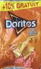 Doritos goût nacho cheese - Product