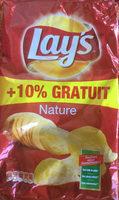 Nature (+10% gratuit) - Product