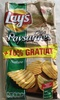 Chips paysannes nature - Product