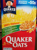quater oats - Product