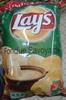 Chips de pommes de terre saveur Fondue Savoyarde - Product