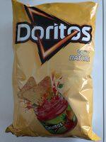 Doritos goût nature - Product - fr