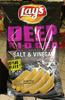 Deep Ridged saveur Salt & Vinegar - Produit