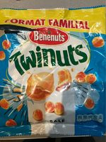 Twinuts - Product - fr