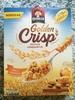 Golden Crisp - Pépites Croquantes - Miel et amandes - Produit