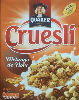 Cruesli - Producto - fr