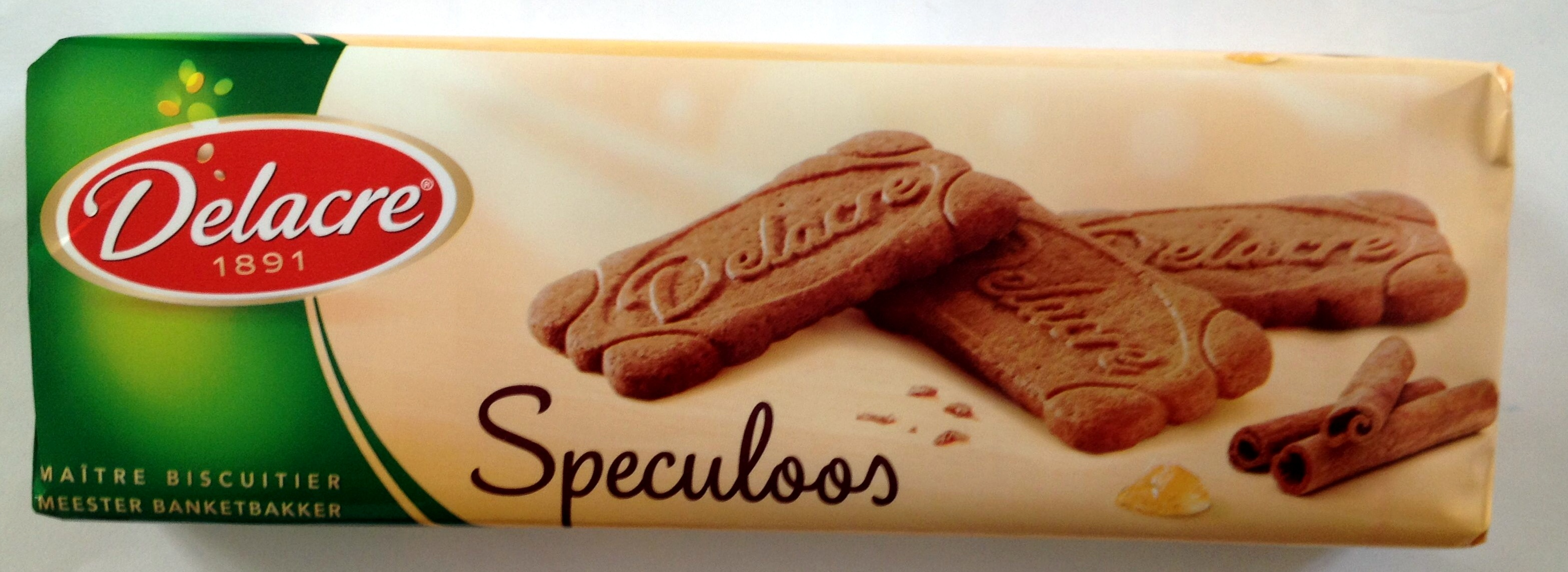 speculoos composition