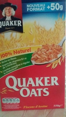 Quaker Oats - Product
