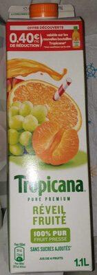 Tropicana pure premium - Product