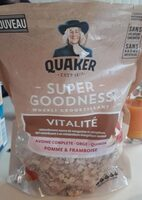 Super goodness - Product