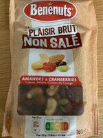 Plaisir brut - Product - fr