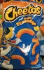 Cheetos Goût Fromage - Product