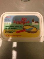 Beurre Pour Tartiner Et Cuisiner - Produit