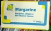 Margarine - Product