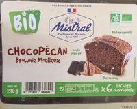 Chocopécan - Product - fr