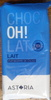 Choc Oh ! Lait - Produit