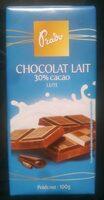 Chocolat Lait - 产品 - fr