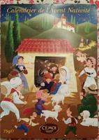 Calendrier de l'Avent Nativité - Product