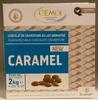 Chocolat de Couverture au Lait Aromatisé - Product