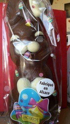 Lapin en Chocolat - Produit - fr