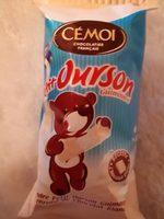 petit ourson - Produit