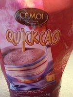 Quickcao - Product