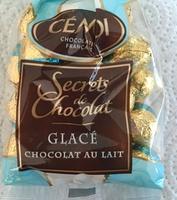 Secrets de chocolat - Produit